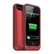 【iPhoneSE/5s/5 ケース】juice pack plus [(PRODUCT) RED]