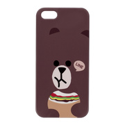 【iPhone5 ケース】【LINE】CHARACTER/スマホ...
