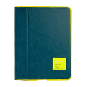 【iPad(第3世代/第4世代) ケース】Golla Slim Folder Keola for The New iPad(Turquoise)