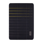 【iPad mini(初代) ケース】Golla Slim Folder Suave(Black)