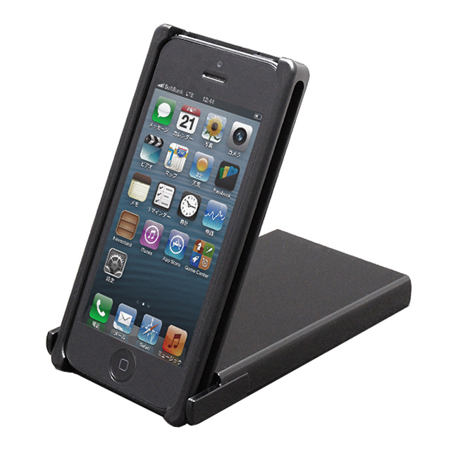 iphone 5 pictures iphone5s 5 ケース trick cover black nitto iphoneケースは unicase 11020