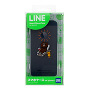 【LINE】【iPhone5 ケース】CHARACTER スマホ...