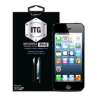 【iPhoneSE/5s/5c/5 フィルム】ITG PRO - Impossible Tempered Glass