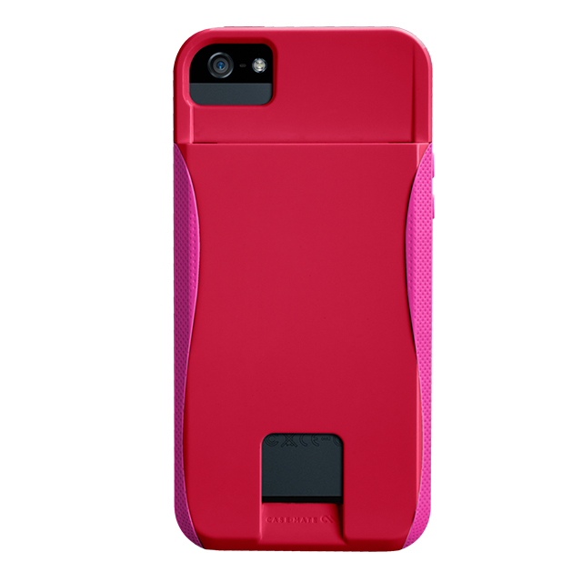 iphone cases com iphonese 5s 5 ケース pop id rubyred shockingpink 11720