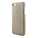 【iPhoneSE/5s/5 ケース】SuperThin Case Dyed Oak