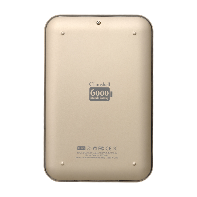 Gold - Mobil6000