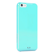 【iPhone5c ケース】eggshell for iPhone5c セージ