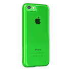 【iPhone5c ケース】SOFTSHELL for iPhone5c Green
