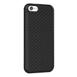 【iPhone5c ケース】CarbonLook for iPhone5c Black