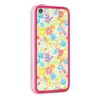 【iPhone5c ケース】POPTUNE with FRAME for iPhone5c Bunny Garden