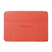 "【iPad mini(初代) ケース】Sweets Case ""Biscuit""ピンク"