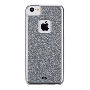 【iPhone5c ケース】Gimmer Barely There Case, Silver