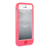 【iPhone5c ケース】Colors Pink