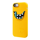 【iPhone5c ケース】MONSTERS Freaky