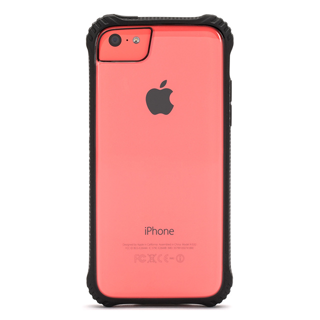 where my iphone iphone5c ケース survivorclear blk clr griffin iphoneケースは 13293