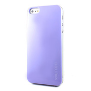 【iPhoneSE/5s/5 ケース】Ssongs BubblePack PlayCase (Baby Violet)