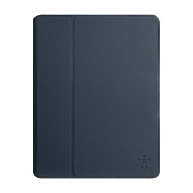 【iPad Air ケース】フォームフィットカバー スレート