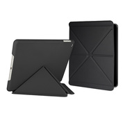 【iPad Air(第1世代) ケース】Paradox Sleek Flexi-folding folio case Black