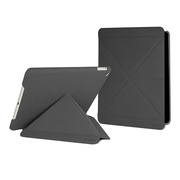 【iPad Air(第1世代) ケース】Paradox Texture Flexi-folding folio case Charcoal