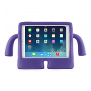 【iPad Air(第1世代) ケース】Megatron iGuy Grape Purple