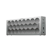 MINI JAMBOX/Bluetooth ワイヤレススピーカー (Silver Dot)