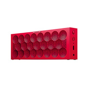 MINI JAMBOX/Bluetooth ワイヤレススピーカー (Red Dot)