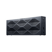 MINI JAMBOX/Bluetooth ワイヤレススピーカー (Graphite Facet)