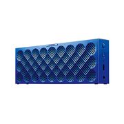 MINI JAMBOX/Bluetooth ワイヤレススピーカー (Blue Diamond)