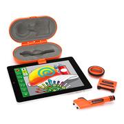 Crayola DigiTools Airbrush Kit Japan