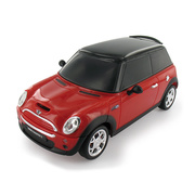 Mini Cooper S Bluetooth Car