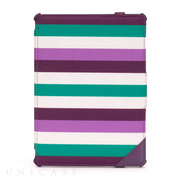 【iPad Air(第1世代) ケース】Journal Cabana Purple/Amethyst/Bill