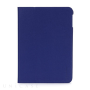【iPad Air(第1世代) ケース】Slim Folio Case Monaco Blue/Gray