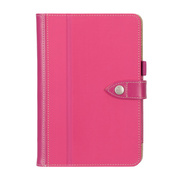 【iPad mini3/2/1 ケース】Back Bay Folio Case Beet
