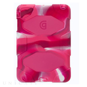 【iPad mini3/2/1 ケース】Survivor Case Pink Camo/Pink
