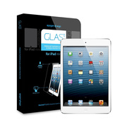 【iPad mini3/2/1 フィルム】SPIGEN SGP Steinheil GLAS.t Premium Tempered Glass Screen Protector