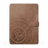 【iPad(9.7)/Air ケース】Prestige Vintage With Signage Diary