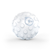 Sphero Nubby Cover Box (Clear)