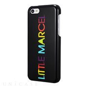 【iPhone5c ケース】Little Marcel LM Multi glossy finish