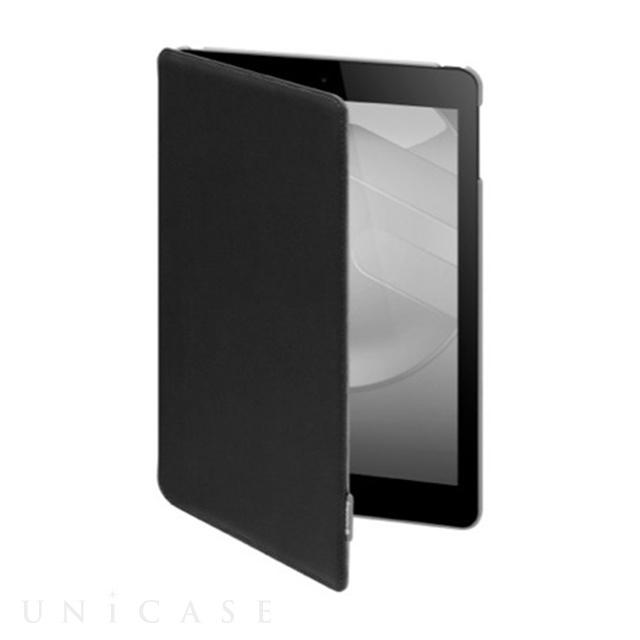 【iPad Air ケース】CANVAS Black