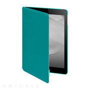 【iPad Air(第1世代) ケース】CANVAS Turquoise