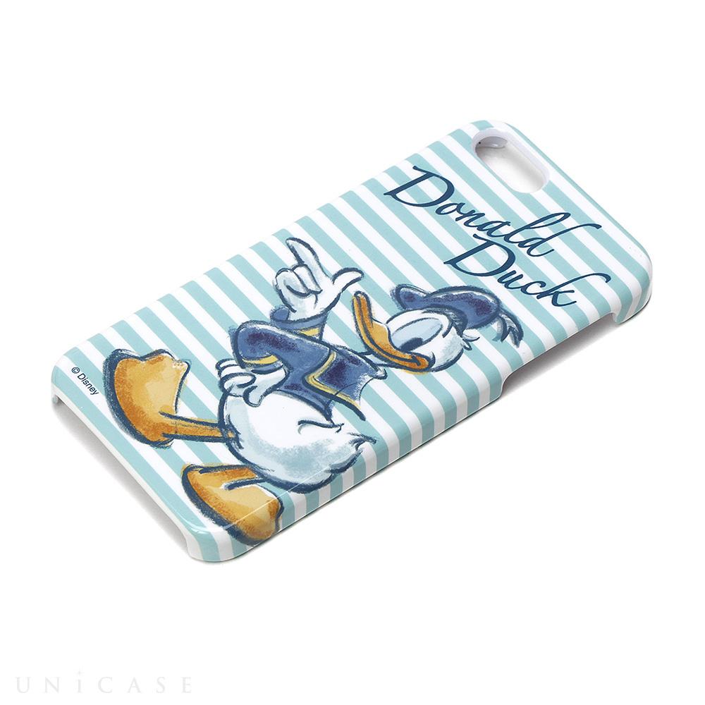 【iPhoneSE/5s/5 ケース】ディズニー PCケース ドナルドダック