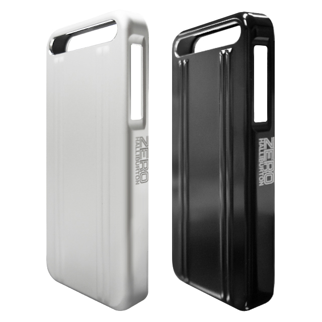 【iPhone5s/5 ケース】ZERO HALLIBURTON for iPhone5s/5 (Black)サブ画像