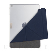 【iPad Air ケース】moshi VersaCover for iPad Air Denim Blue