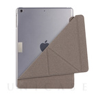 【iPad Air ケース】moshi VersaCover for iPad Air Velvet Gray