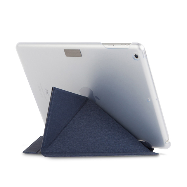 【iPad Air(第1世代) ケース】VersaCover (Denim Blue)