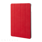 【iPad Air(第1世代) ケース】AViiQ Give me iPad Air Red