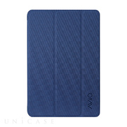 【iPad mini3/2/1 ケース】AViiQ J'eans 2 fit for iPad mini Retina Blue