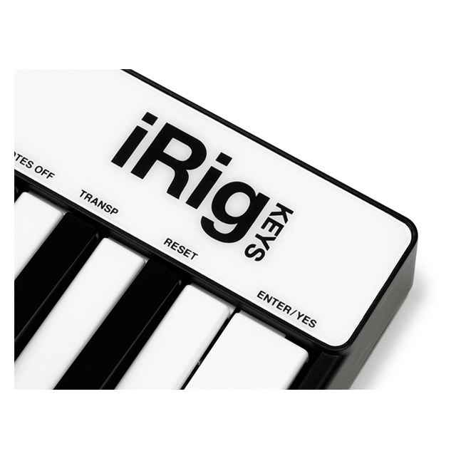 iRig KEYS with Lightningサブ画像