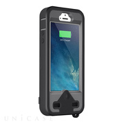 【iPhoneSE/5s/5 ケース】iBattz - Mojo Refuel Armor S Battery Case