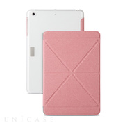 【iPad mini3/2 ケース】moshi VersaCover for iPad mini Retina Sakura Pink